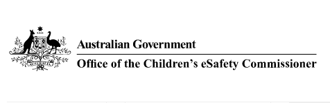 Australian Government | Office of the Children's eSafety Commissioner
