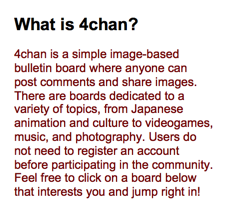 What is 4Chan#2