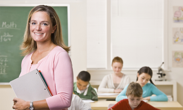 Courses for Schools