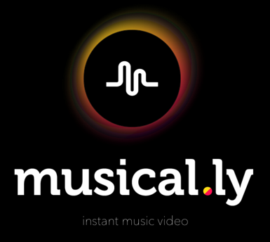 Musical.ly Logo