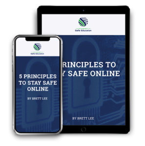 5 Principles to Stay Safe Online