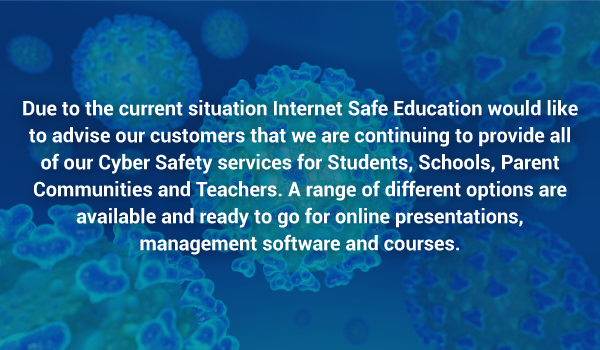 COVID-19 and Cyber Safety